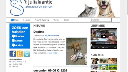 www.asieljulialaantje.nl