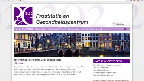 www.PG292.nl
